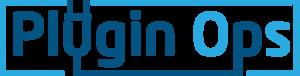 PluginOps Logo