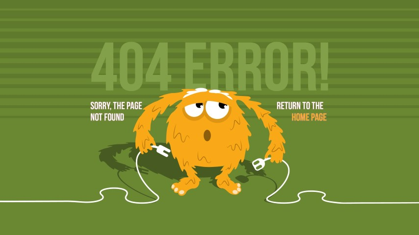 How to fix 404 page not found error on WordPress