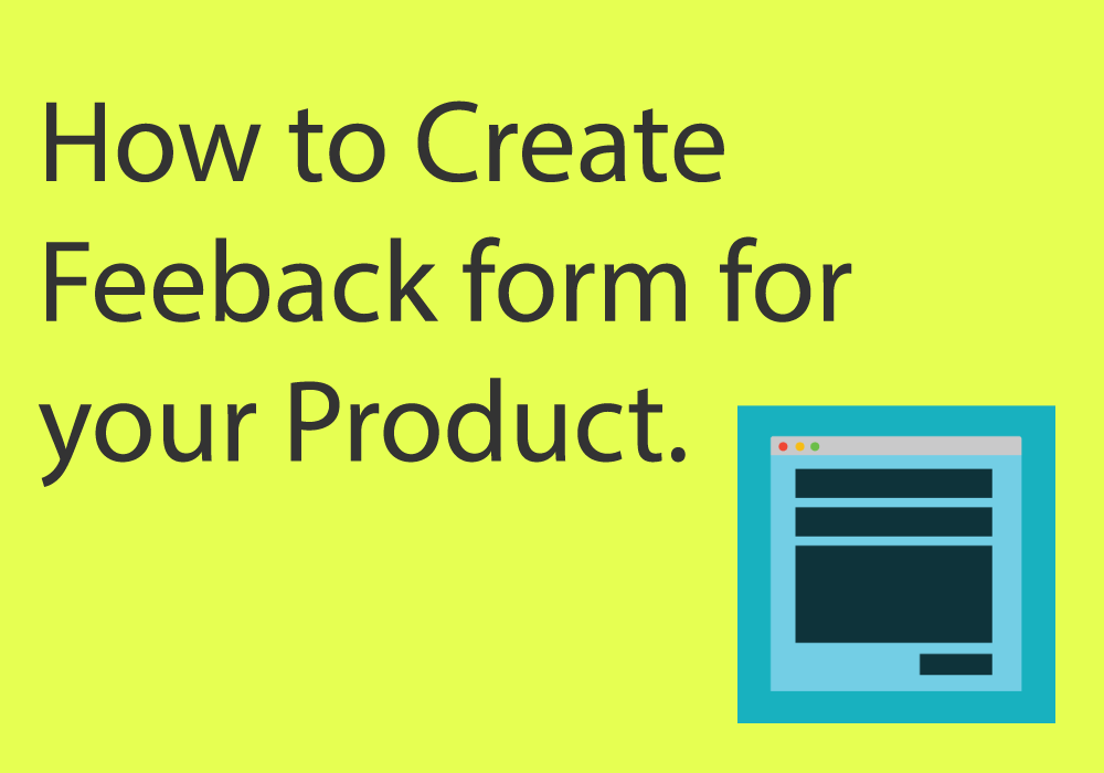 How To Add a Feedback Form To Your WordPress Website
