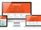 better content for landing page