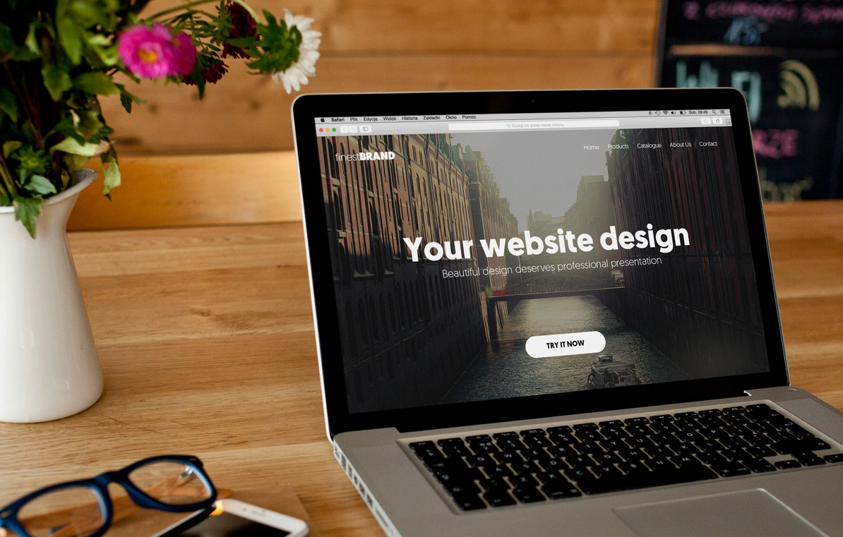 Build Landing Page With WordPress