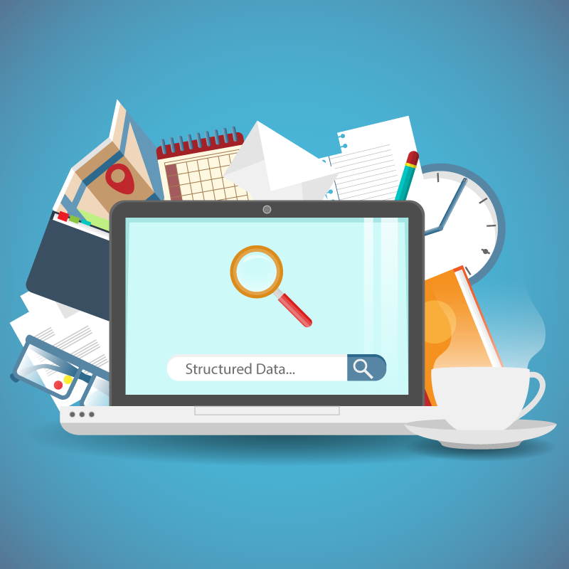 What is Structured Data ? And How To Add it to your Website